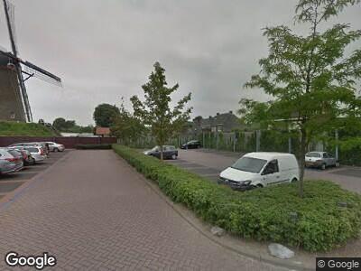 Ambulance naar Looierij in Schijndel
