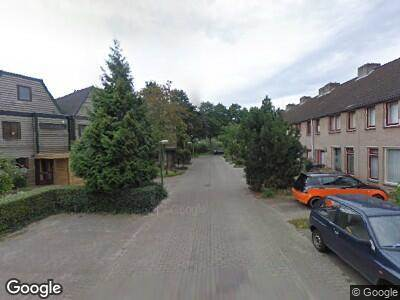 Ambulance naar Dommelborch in Rosmalen