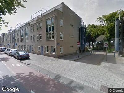 Ambulance naar Beukendaal in Rotterdam