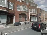 112 melding Ambulance naar Toulonselaan in Dordrecht