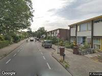 112 melding Ambulance naar Adriaan Loosjesstraat in Amsterdam