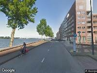 112 melding Ambulance naar Sumatrakade in Amsterdam