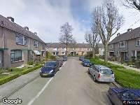 112 melding Ambulance naar Boslaan in Zevenhuizen