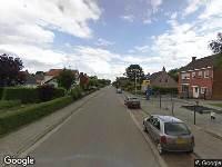 112 melding Politie naar Bossestraat in Vogelwaarde vanwege letsel