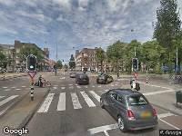 112 melding Ambulance naar Scheldestraat in Amsterdam