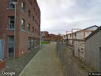 112 melding Ambulance naar Laurierplein in Eindhoven