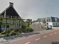 112 melding Besteld ambulance vervoer naar Kerkstraat in Berkel-Enschot