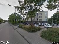 112 melding Ambulance naar Dreeslaan in Naaldwijk