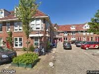 112 melding Ambulance naar Koekoeksstraat in Amsterdam