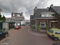 112 melding Politie naar Smallepad in Deventer vanwege letsel