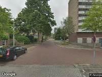 112 melding Ambulance naar Watercirkel in Amstelveen
