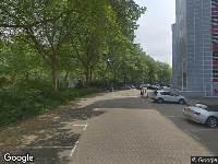 112 melding Besteld ambulance vervoer naar Beysterveld in Amsterdam