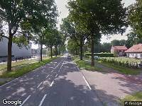 Politie naar Vijf Eikenweg in Oosterhout vanwege letsel