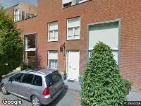 112 melding Ambulance naar Aan de Kleine Hekel in 's-Hertogenbosch