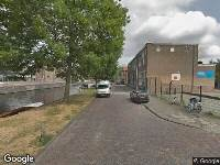 112 melding Besteld ambulance vervoer naar Noorder Emmakade in Haarlem
