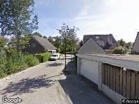 112 melding Ambulance naar Halleystraat in Rosmalen