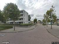 Ambulance naar Arubastraat in Alkmaar