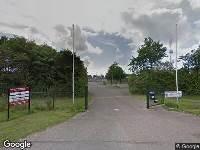 112 melding Ambulance naar Hofdijksweg in Ouddorp