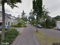 Ambulance naar Dommelplantsoen in Veghel