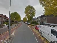 112 melding Ambulance naar Sint Severinuslaan in Veldhoven