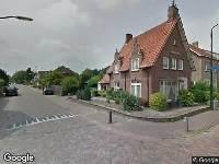 112 melding Ambulance naar Nieuwstraat in Liempde