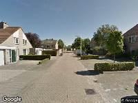 112 melding Ambulance naar Hagesteinstraat in Tilburg