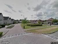 Ambulance naar Schapenweide in Duiven