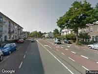 112 melding Ambulance naar Krispijnseweg in Dordrecht