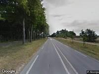 Politie naar Verlengde Arnhemseweg in Ede