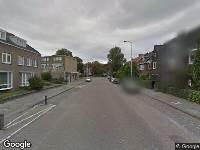 112 melding Ambulance naar Frankrijkstraat in Eindhoven