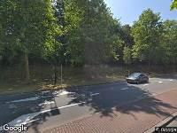 112 melding Ambulance naar Karspeldreef in Amsterdam