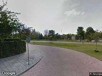 112 melding Besteld ambulance vervoer naar Lodewijk Napoleonlaan in Oosterhout