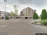 112 melding Ambulance naar De Bunders in Veghel
