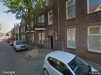 112 melding Ambulance naar Sint Catharinastraat in Eindhoven