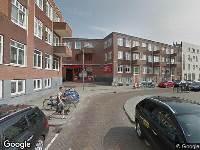 112 melding Ambulance naar Brabantsestraat in Rotterdam