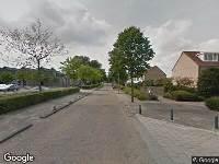112 melding Brandweer naar Mercatorweg in Hoek van Holland