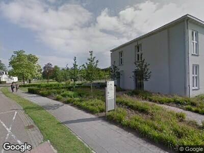 Politie naar Dr. Poletlaan in Eindhoven vanwege personen te water