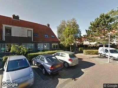 Ambulance naar Wollegras in Naaldwijk