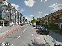 112 melding Ambulance naar Tongelresestraat in Eindhoven