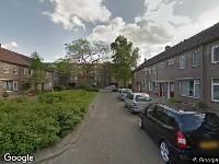 112 melding Ambulance naar Deimosweg in Eindhoven