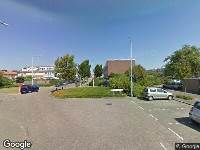 112 melding Ambulance naar Seringenstraat in Monster