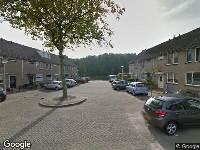 Ambulance naar Wezel in Hellevoetsluis