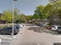 112 melding Ambulance naar Drosserstraat in Eindhoven