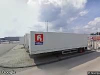 112 melding Brandweer naar Belle van Zuylenstraat in Tilburg