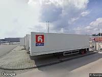 112 melding Ambulance naar Belle van Zuylenstraat in Tilburg