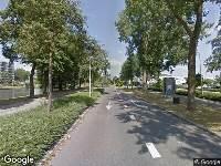 112 melding Ambulance naar Laan van Walburg in Zwijndrecht