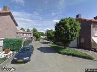 112 melding Ambulance naar Dr. H. Mollerstraat in Valkenswaard