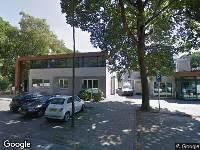 112 melding Ambulance naar Schubertplein in Doorwerth