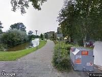 112 melding Ambulance naar Lambert Meliszstraat in Westzaan