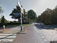 112 melding Ambulance naar Kerkstraat in Rossum